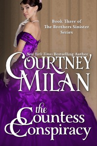 The Countess Conspiracy (Brothers Sinister #3) by Courtney Milan