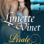 Pirate Hunter's Mistress by Lynette Vinet