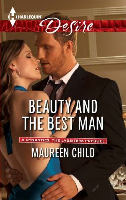 Beauty and the Best Man by Maureen Child