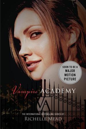 Vampire Academy: Volume 1 Richelle Mead