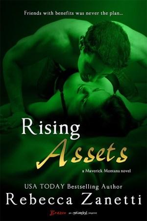 Rising Assets by Rebecca Zanetti