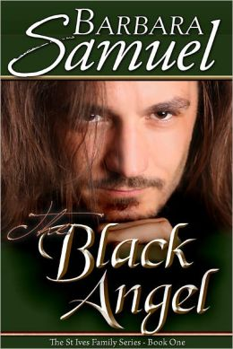 The Black Angel by Barbara Samuel
