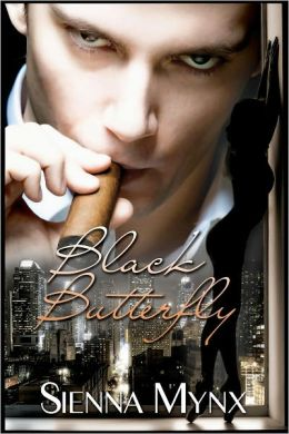 Black Butterfly by Sienna Mynx