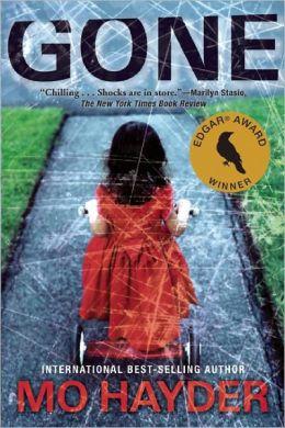 Gone (Jack Caffery Series #5) by Mo Hayder