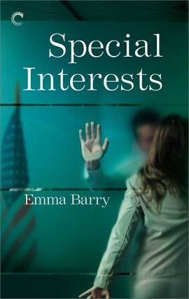 Special Interests Emma Barry