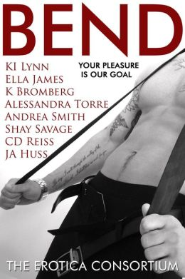 Bend by CD Reiss