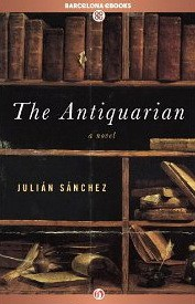 Antiquarian Julian Sanchez