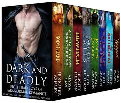 Dark and Deadly Ashley