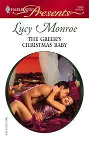 greeks christmas baby monroe