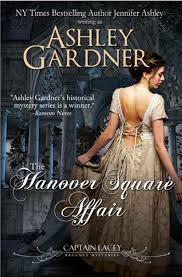 hanover square affair gardner