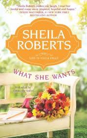 what she wants roberts