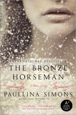 The Bronze Horseman by Paullina Simons