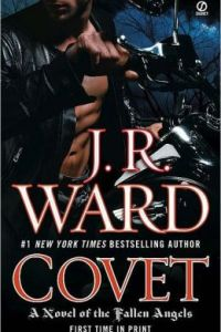 Covet by JR Ward