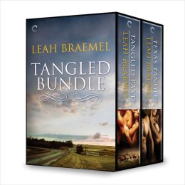 Tangled Bundle: Tangled Past\Texas Tangle