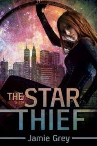 The Star Thief by Jamie Grey