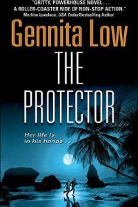 Protector by Gennita Low.