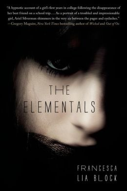 The Elementals  by Francesca Lia Block