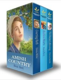 Amish Country Box Set by Marta Perry