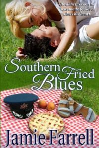 Southern Fried Blues by Jamie Farrell