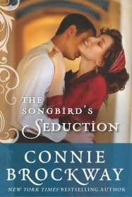 The Songbird's Seduction by Connie Brockway