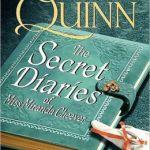 The Secret Diaries of Miss Miranda Cheever by Julia Quinn
