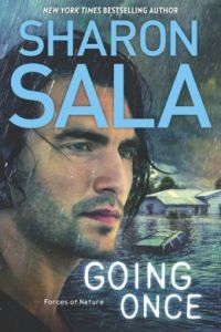 Going Once by Sharon Sala