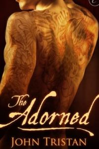 The Adorned by John Tristan