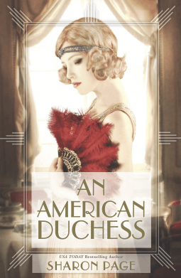 An-American-Duchess