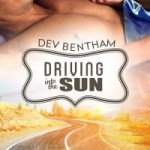 Driving into the Sun by Dev Bentham