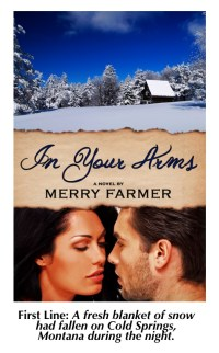 Farmer In Your Arms