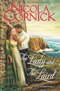Cornick Lady and Laird