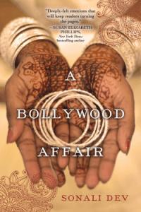 Bollywood-Affair
