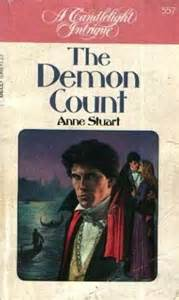 the demon count - original