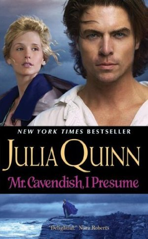 Mr. Cavendish, I Presume (Two Dukes of Wyndham Book 2)  by Julia Quinn