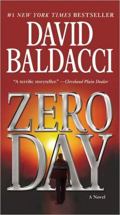 Zero Day (John Puller series Book 1)  by David Baldacci