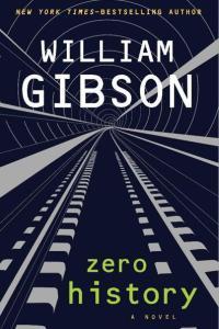 zero history gibson