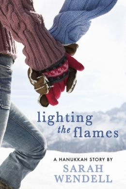 Lighting the Flames Sarah Wendell