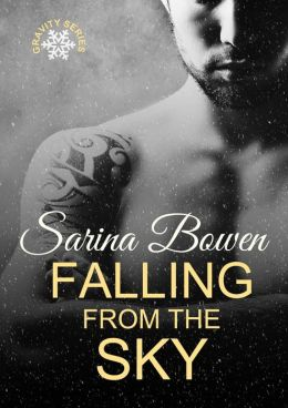 Falling From the Sky by Sarina Bowen
