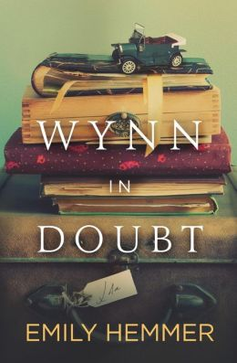 Wynn in Doubt by Emily Hemmer