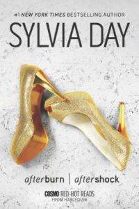Afterburn Aftershock by Sylvia Day