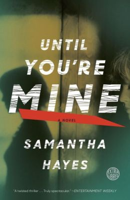 Until You're Mine: A Novel Samantha Hayes