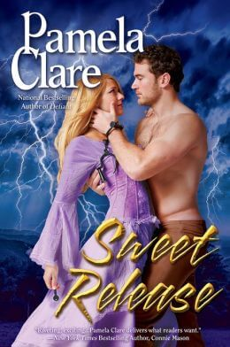 Sweet Release (Blakewell/Kenleigh Family Trilogy Book 1)  by Pamela Clare