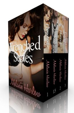 Frenched Series Bundle by Melanie Harlow