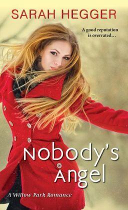Nobody's Angel by Sarah Hegger