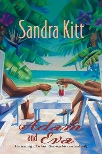 Adam and Eva Sandra Kitt