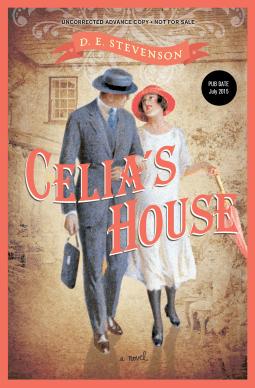 Celias-House