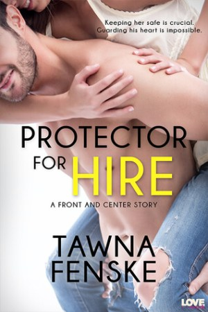Protector-for-Hire