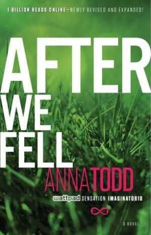 After We Fell (After #3) by Anna Todd (