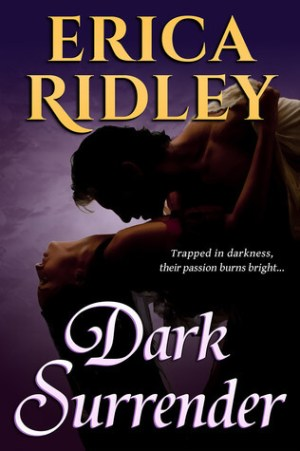Dark Surrender (Wicked Sinful #3) by Erica Ridley