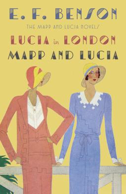 Lucia-in-London